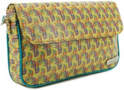 Murcia Murcia Kimono Dlx Sling Bag (Multicolor)