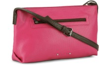 Caprese Women Pink, Brown Sling Bag