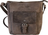 Urban Forest Dean Small Sling Bag (Brown)