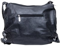 Borse G27 Medium Sling Bag - Black