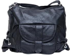 Borse G27 Medium Sling Bag - Black
