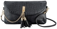 Lino Perros Women PU Sling Bag