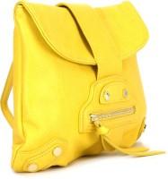 Steve Madden Women Yellow Sling Bag