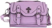 Aliza Women Formal Purple Genuine Leather Sling Bag - SLBE7FXYMJJTZJGD