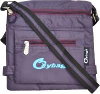 JG Shoppe Alpha Small Sling Bag - Purple-175
