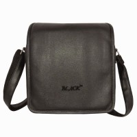 Chimera Leather LMB160701411 Sling Bag - Black