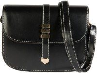 Young & Forever Beauty Sling Bag - Black-06