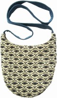 Juhi Malhotra JMB21 Medium Sling Bag - Off-White