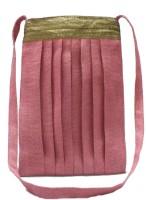 Kosha Egyptian Regular Sling Bag - Pink