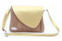 DHC Sling Bag Small Sling Bag - Tan