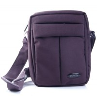 Bendly Passport Small Sling Bag - Wine-02