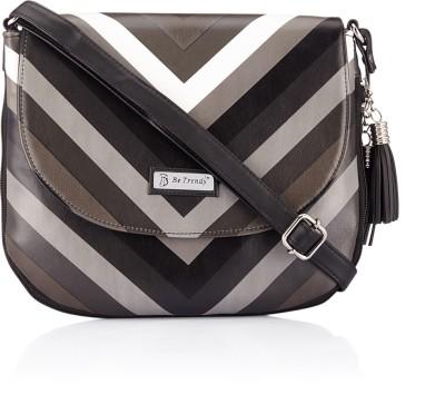 Be Trendy Girls Multicolor PU Sling Bag