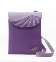 DHC Trendy Small Sling Bag (Purple)