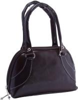 Grafion Women Casual Brown PU Sling Bag