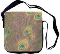 Shaildha Girls, Women Casual Multicolor Canvas Sling Bag - SLBE6RHT5HJKGRZ6