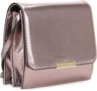 Lavie Women Grey Sling Bag
