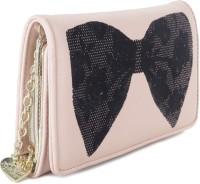 Steve Madden Women Pink Sling Bag
