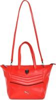 Puma Women Red PU Shoulder Bag