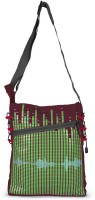 Craze On Bags Sound Of Music Large Sling Bag - Multi - SLBEYZF6SGJVKTWC
