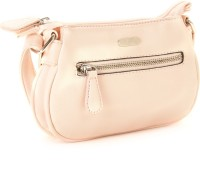 Lavie Women Pink Sling Bag