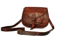 Rustictown Ladies Gypsy Small Sling Bag - Brown