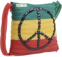 Use Me Bob Marley Medium Size Sling Bag - Raggaeton