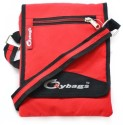 JG Shoppe Aileron Medium Sling Bag - Red-054