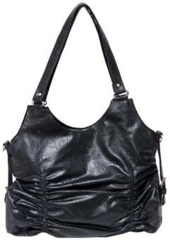 Borse G25 Medium Sling Bag - Black