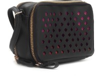 Baggit Women Black Sling Bag