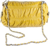 Heels & Handles H&H Aceline Medium Sling Bag - Yellow