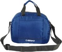 Bleu Boys, Girls Casual, Festive Blue Nylon Sling Bag