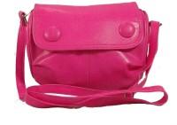 Estoss Trendy Sling Bag - Pink
