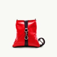 TWACH Party Medium Sling Bag - Red