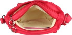 Cottage Accessories Girls Pink PU Sling Bag