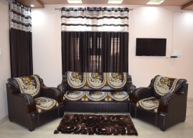 Balaji Polycotton Sofa Cover