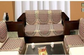 Sparklings Polycotton Sofa Cover
