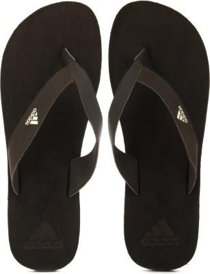 Adidas Adidas Durok Flip Flops (Brown)