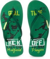 Lotto Kick Off Flip Flops