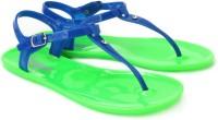 Go Bahamas Pulp + Flip Flops: Slipper Flip Flop