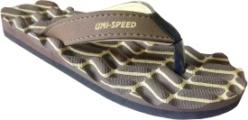 Unispeed Accupressure + Foot Massage Flip Flops