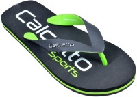 Calcetto Printed Slippers - SFFE6RN5YZ4WP4CH