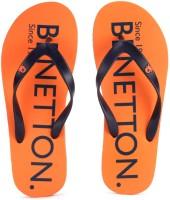 United Colors of Benetton Basic III Flip Flops: Slipper Flip Flop
