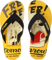 Sole Threads Free Beer Flip Flops: Slipper Flip Flop