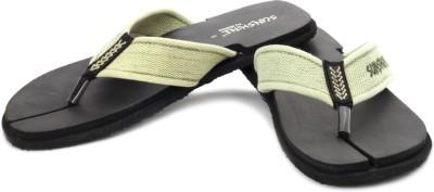Bata Bata Sunshine Xavier Flip Flops (Black)