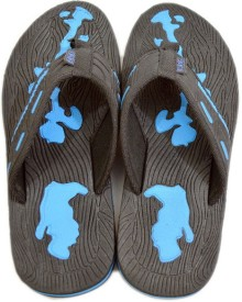 Clog Slippers