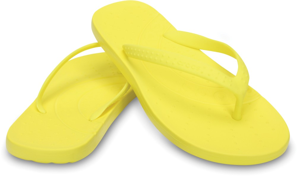 Crocs Chawaii Flip Slippers
