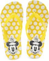 Disney Minnie Flip Flops: Slipper Flip Flop