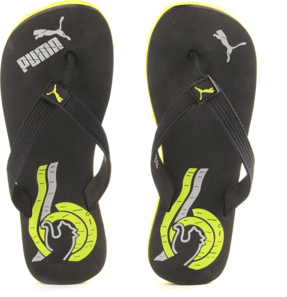 Puma Wave II DP Flip Flops