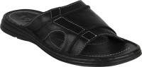 ESTD. 1977 2150 - Black Flip Flops: Slipper Flip Flop