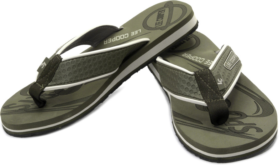 437f49adca16c Buy Lee Cooper Flip Flops   ₹ 499 by Lee Cooper from Flipkart ...